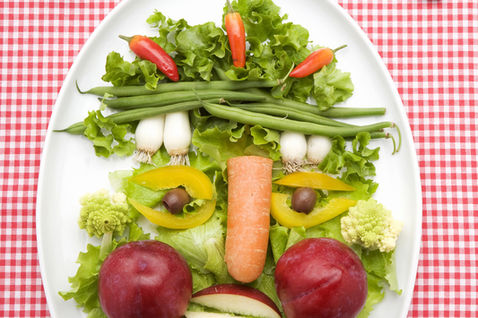 ricette vegetariane facili da preparare