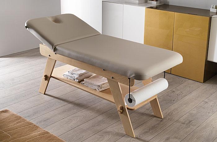 Lettino Massaggio Fisso Legno.Le Varie Tipologie Di Lettini Da Massaggio In Legno Donniedarko