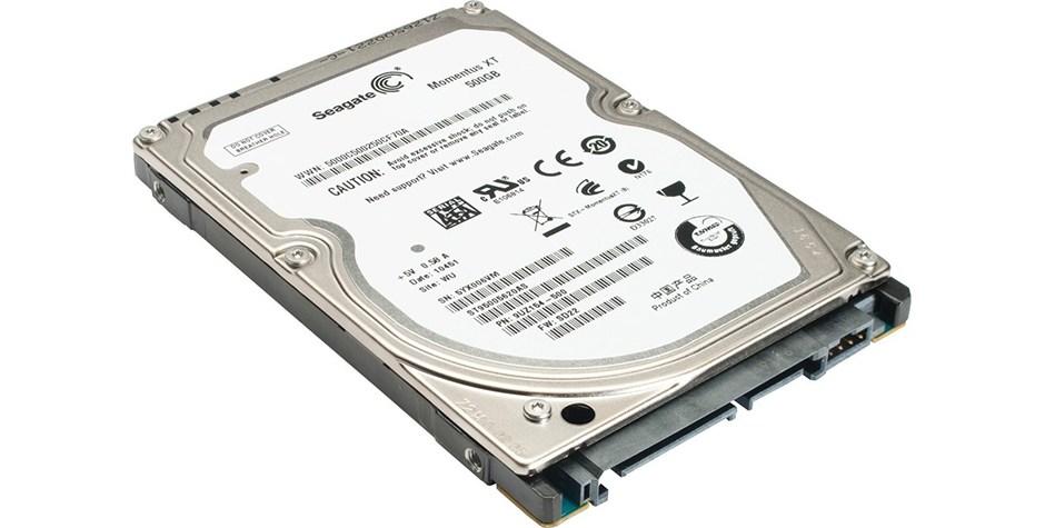 come effettuare il recupero hard disk
