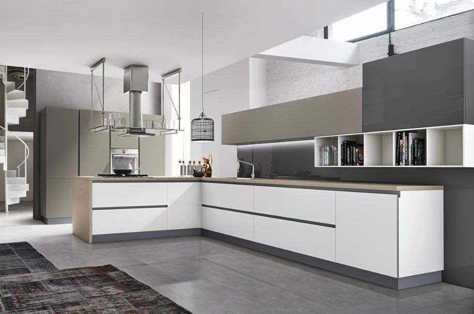 cucine stosa moderne e classiche
