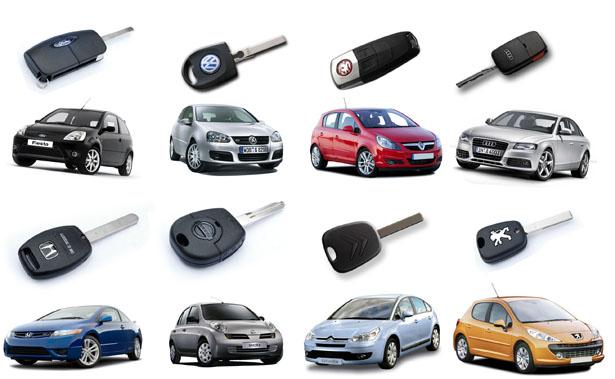 duplicazione chiavi auto codificate