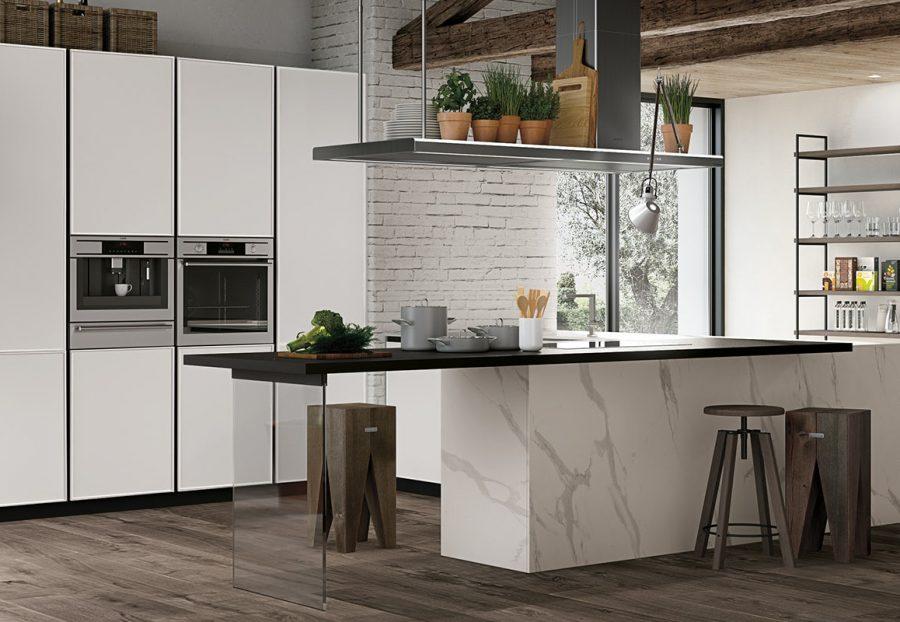 Come arredare la cucina in stile moderno - donniedarko